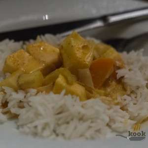 curry wortel pastinaak