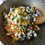 nasi goreng groente