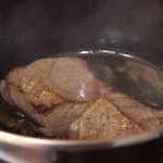 Biefstuk braden