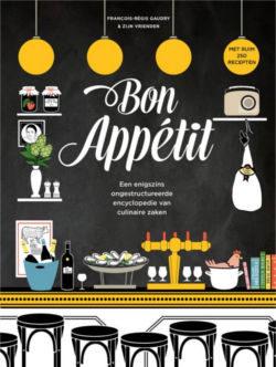 Bon Appetit - Francois-Regis Guadry