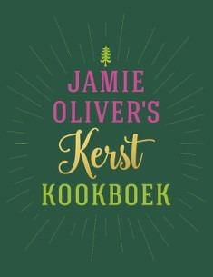 Jamie Olivers Kerstkookboek