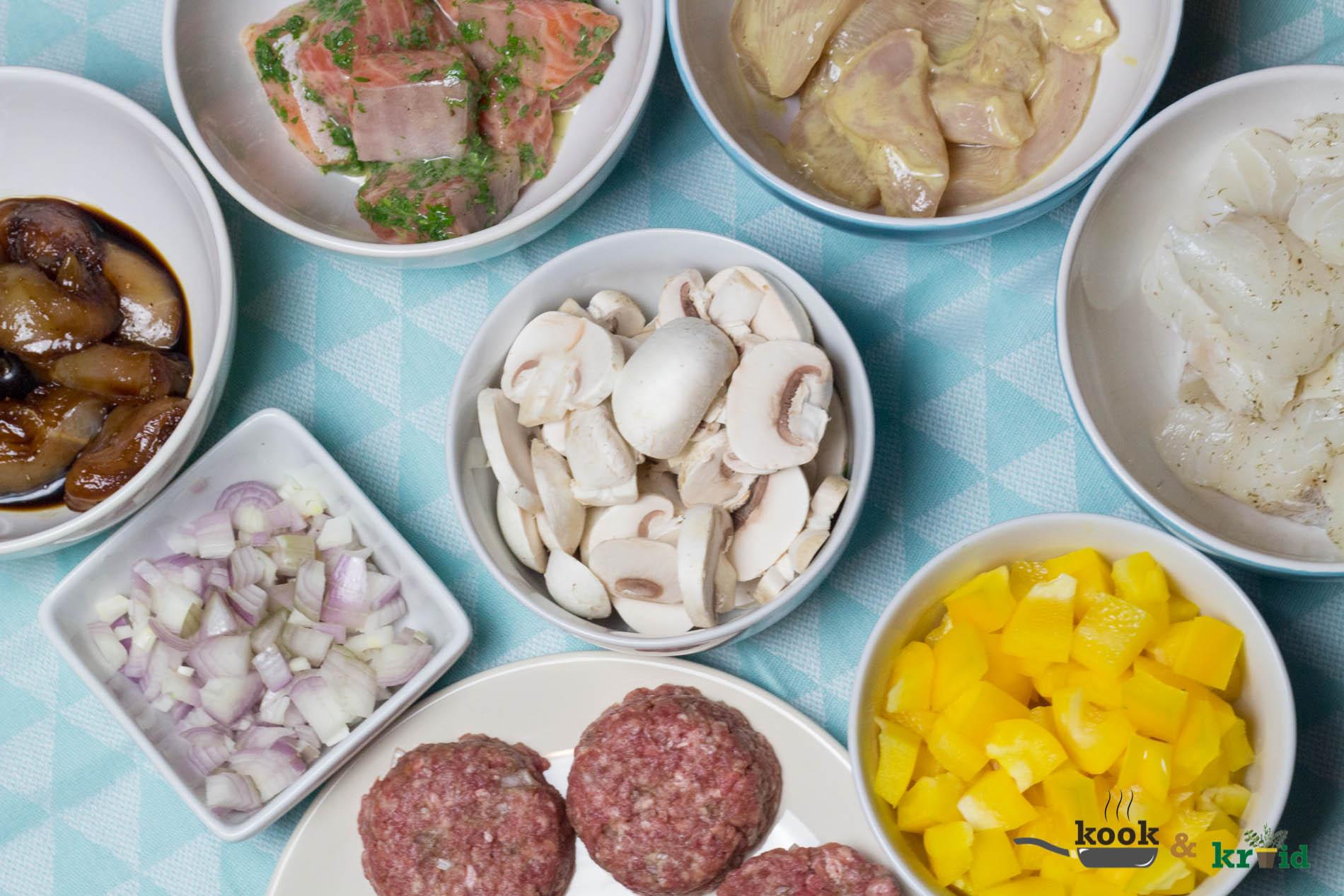 gourmetrecepten