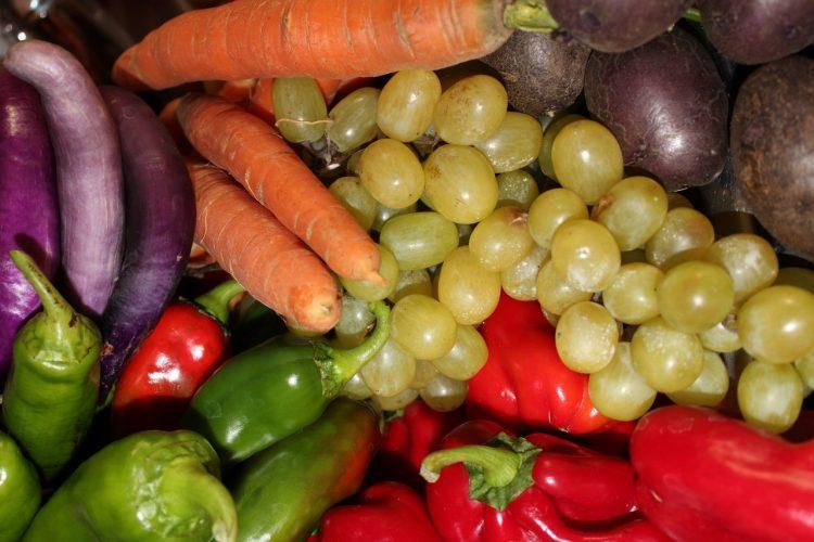 groente of fruit
