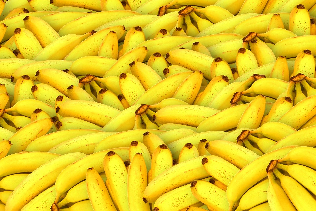 is banaan groente of fruit
